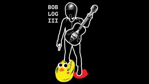 Bild för Bob Log III, 2019-03-15, Katalin