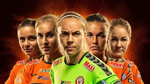 Bild för Kristianstads DFF - Piteå IF, 2020-04-26, Kristianstad Nya Fotbollsarena