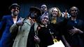 Blacknuss Mixtape Sessions
