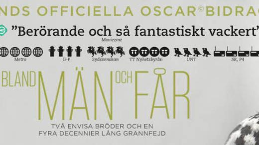 Bild för Bio Kontrast: Bland män och får, 2016-09-15, Metropolbiografen