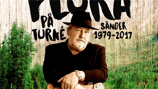 Bild för Plura på turné - Sånger 1979-2017, 2017-02-25, CLUB 700