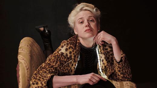 Bild för Frida Uhl, 2019-09-16, Strindbergs Intima Teater