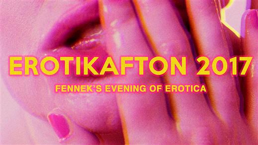Bild för Erotikafton 2017, 2017-09-16, Inkonst