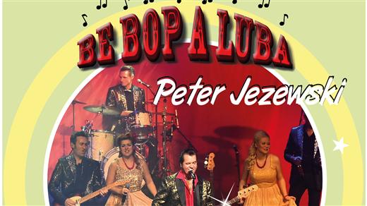 Bild för Be Bop A Luba, 2018-05-25, Moraparken