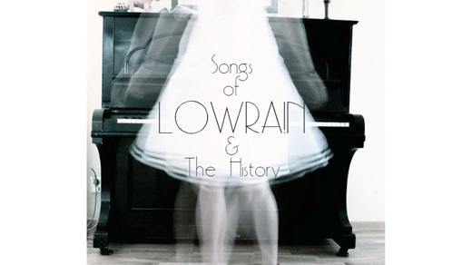 Bild för Songs Of LowRa!n & The History, 2019-09-21, Katalin