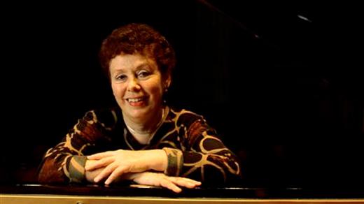 Bild för Lucia Negro bjuder på Brahms, 2019-10-01, Hallwylska museet