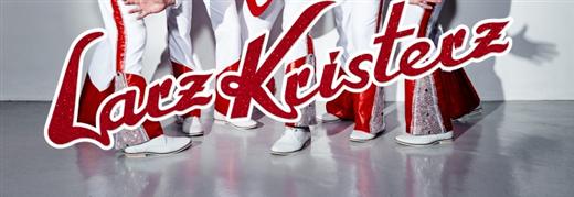 Bild för Larz-Kristerz 17 år i Folkets Tjänst -, 2018-02-09, Folkan Teater