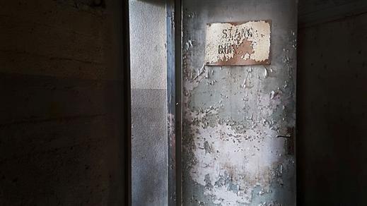 Bild för Siste man stänger dörren, 2019-11-02, Stripa Gruvmiljö
