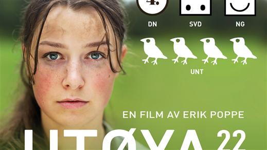 Bild för Utøya 22. juli, 2018-06-27, Essegården