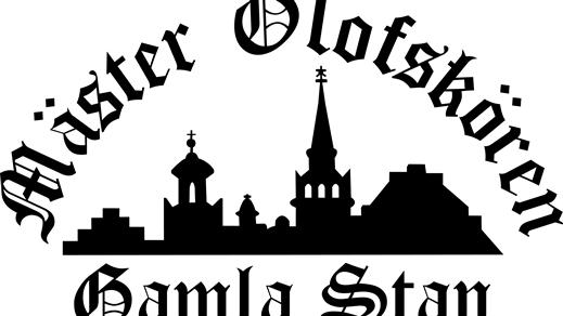 Bild för Julkonsert med Mäster Olofskören, 2016-12-06, Tyska kyrkan