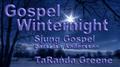 Gospel Winternight 19:30