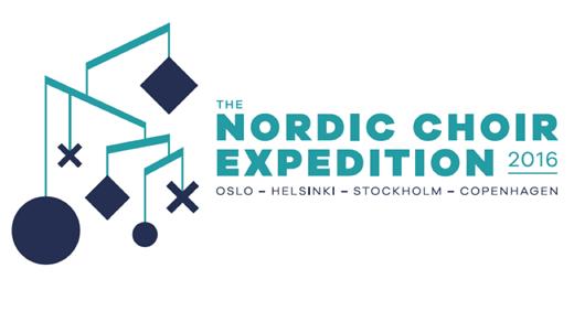 Bild för Det Norske Solistkor, 2016-10-26, Eric Ericsonhallen