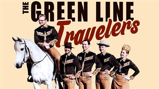 Bild för KB - THE GREENLINE TRAVELERS 5/4, 2018-04-05, Kulturbaren, Folkets Hus Kulturhuset