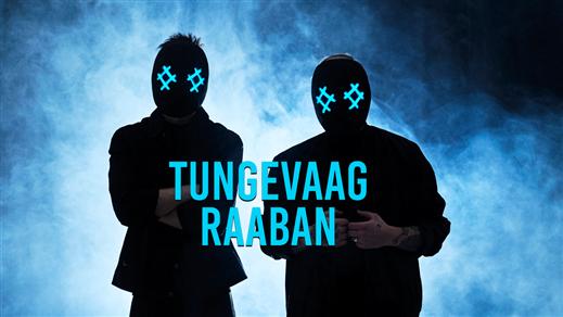 Bild för Tungevaag & Raaban, 2019-03-16, Bogrens salonger