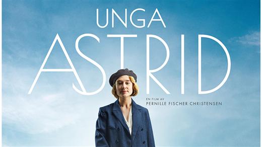 Bild för Unga Astrid, 2018-09-19, Kulturhuset Finspång, Stora Salongen