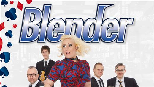Bild för Blender, 2021-11-27, Pumpen