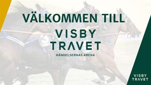 Bild för Travdagar 2021, 2021-04-17, Visbytravet