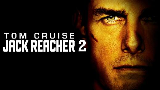 Bild för Jack Reacher 2: Never Go Back, 2016-10-23, Bio Oskar