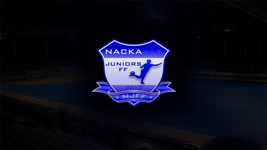 Bild för Nacka Juniors FF 2018/2019, 2018-10-12, Nacka Bollhall