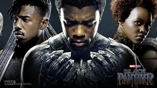 Bild för Black Panther (11 år), 2018-02-18, Metropolbiografen