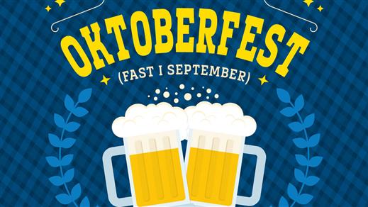 Bild för Oktoberfest på Qwarn, 2018-09-29, Westerqwarn Pub & Restaurang