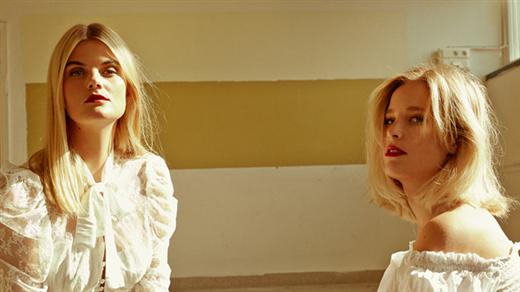 Bild för Klara & Jag (SE) LIVE, 2020-09-11, Babel