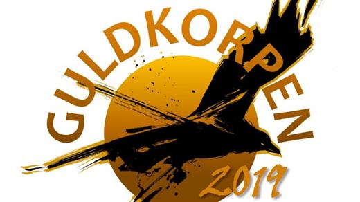 Bild för Guldkorpengalan 2019, 2019-10-12, The Rock Bar, Hotell Carlia