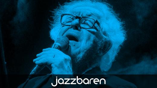 """Bild för Claes Janson """"Ett ord till mina polare""""(Jazzbaren), 2020-10-15, Katalin, Uppsala"""