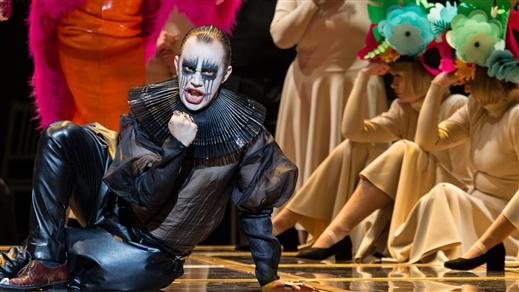 Bild för Kick-off med med Malmö Opera, 2019-09-10, S:t Staffans Församlingsgård