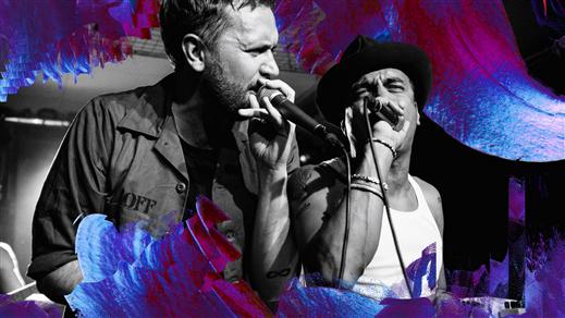 Bild för Red Bull Music Festival Stockholm: Hip Hop Karaoke, 2019-06-05, Södra Bar & Kök