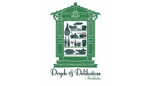 Bild för Dryck & Delikatess i Stockholm, 2019-05-10, NackaStrandsMässan