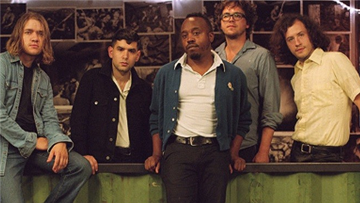 Bild för 3/5  DURAND JONES & THE INDICATIONS /JANICE STRAND, 2018-05-03, Debaser Strand