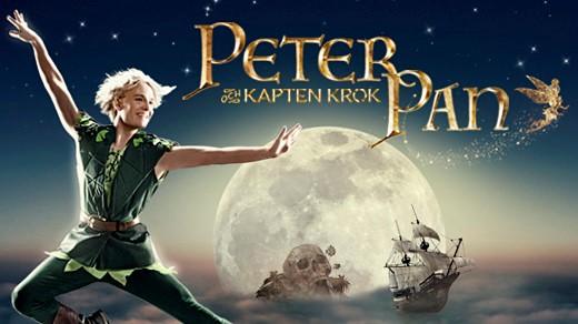 Bild för Peter Pan, 2017-10-29, Intiman