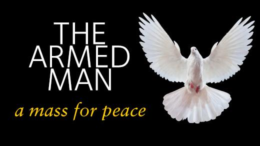 Bild för The armed man, 2016-10-30, Oscarskyrkan