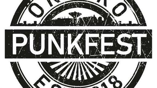 Bild för Örebro Punkfest 2019, 2019-10-11, Frimis Salonger