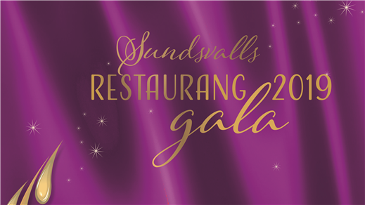 Bild för Sundsvalls Restauranggala, 2019-02-24, Quality Hotel Sundsvall