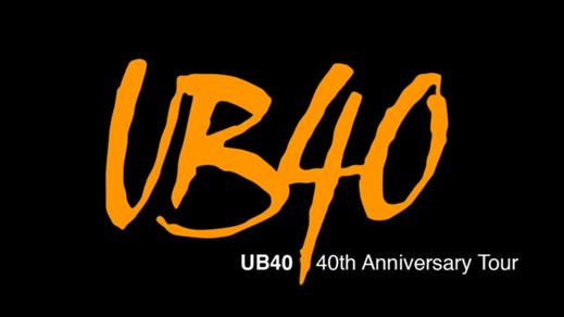 Bild för UB40 - 40th Anniversary Tour, 2019-10-26, Nöjesfabriken