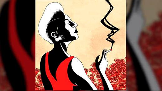 Bild för Malmö Opera - Carmen - INSTÄLLT P.G.A. SJUKDOM!, 2018-11-02, FORUM Örkelljunga
