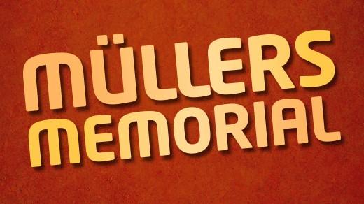 Bild för Müllers Memorial med V75®, 2020-10-31, Jägersro Trav
