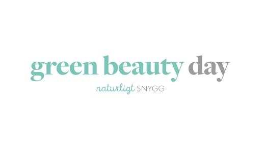 Bild för Skönhetsmässa: Green Beauty Day 8 Maj, 2021-05-08, Münchenbryggeriet