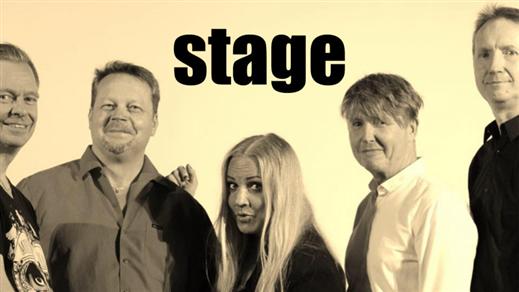 Bild för Stage, 2020-11-27, Ersboda Folkets Hus