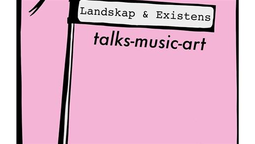 Bild för Landskap & existens, endagsfestival, 2018-07-07, Not Quite Fengersfors