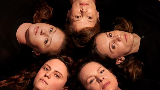 Bild för Moderskärlek, 2020-03-29, Strindbergs Intima Teater