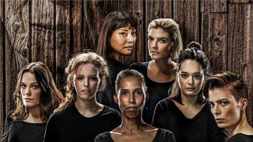 Bild för Tjärdalen, 2016-11-01, Teatern