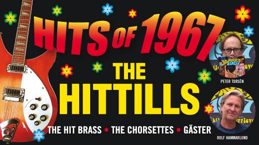 Bild för Hits of 1967, 2018-09-22, Eskilstuna Teater