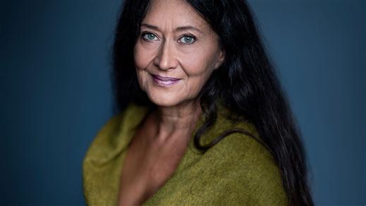 Bild för Lunchteater: Anna-Lotta Larsson, 2021-01-25, Studion, Umeå Folkets Hus