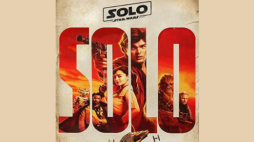 Bild för Solo: A Star Wars Story 3D Premiär, 2018-05-23, Biosalongen Folkets Hus