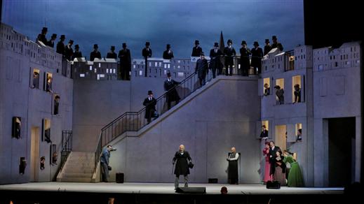 Bild för Manon – The Met Live HD, 2019-10-26, Kulturhuset i Svalöv