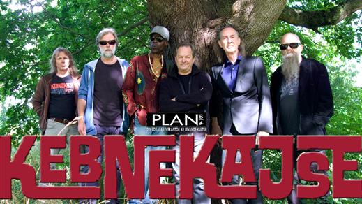 Bild för KEBNEKAJSE, 2018-05-09, Plan B