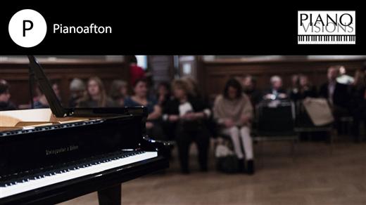 Bild för Pianomusik på Konstakademien - Säsongspremiär, 2020-09-25, Konstakademien